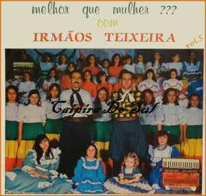 Frente-Irmãos Teixeira - Vol. 5
