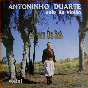 Antoninho Duarte - as
