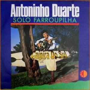 Antoninho Duarte - fe