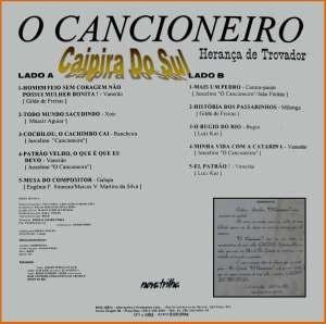 Verso=sd